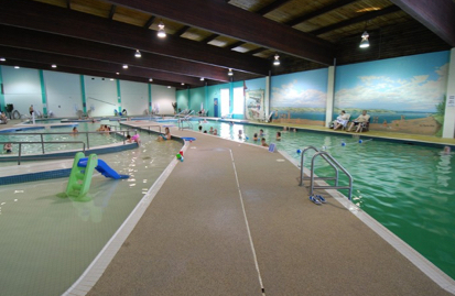 Manitou Springs Resort and Mineral Spa - Winter Package