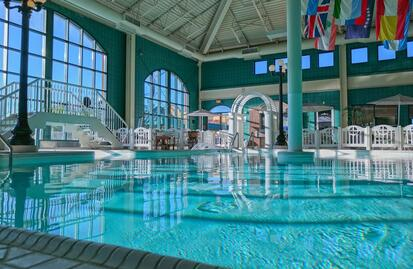 Temple Gardens Hotel & Spa - Buy 3, Get 4th Night Free