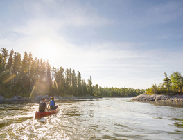 Wild Paradise: 4 or More Days on the Churchill River